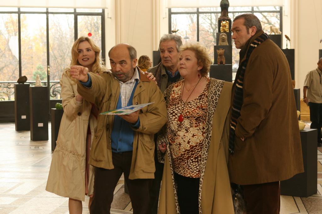 Richmond French Film Festival - 2009