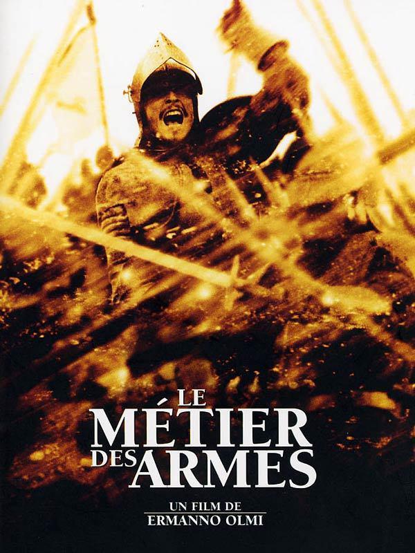 Métier des armes (Le)  (Il Mestiere delle armi)