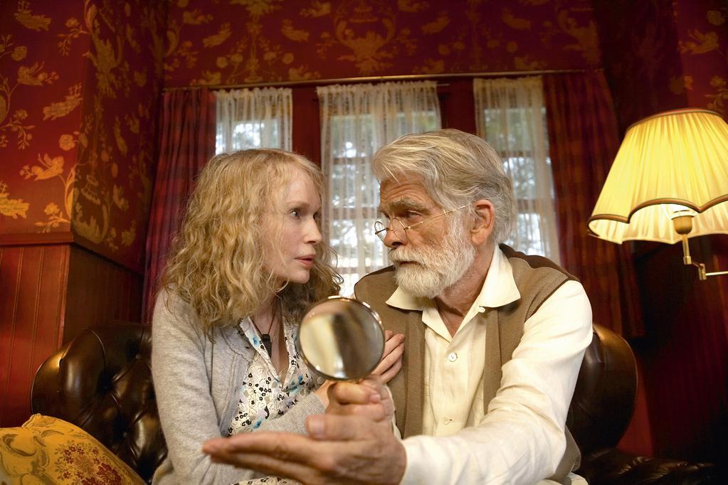 Sybille Tureau - © Daniel Smith 2009 Europacorp – Tf1 Films Production – Apipoulaï Prod- Avalanche Productions