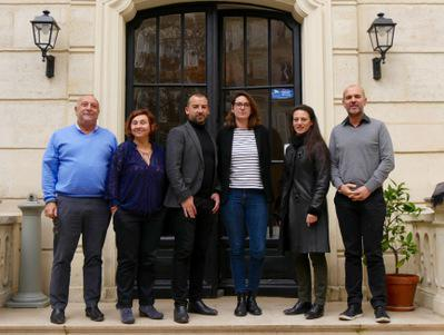 UniFrance introduces a new strategy for distribution aid abroad