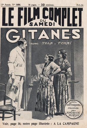 Société des Films Baroncelli