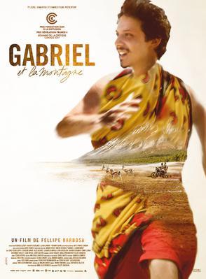 Gabriel y la montaña