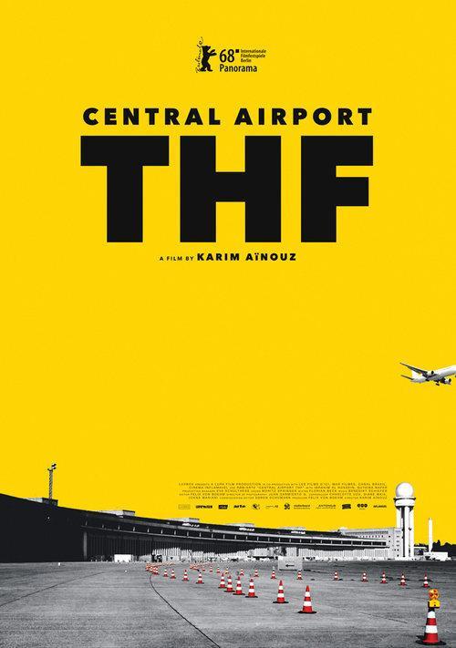Zentralflughafen THF