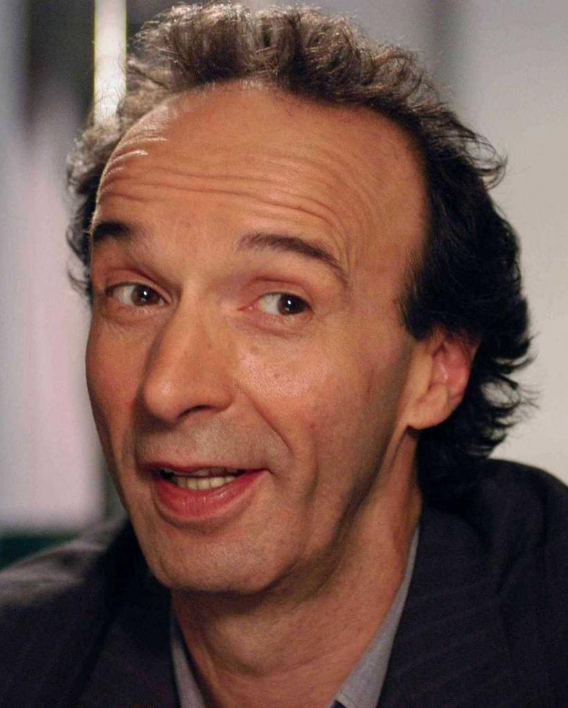 Roberto Benigni Net Worth