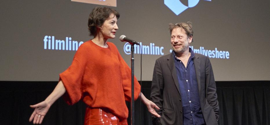 Succès historique pour l'édition 2018 des Rendez Vous with French Cinema in New York - © Jean-Baptiste Le Mercier/UniFrance
