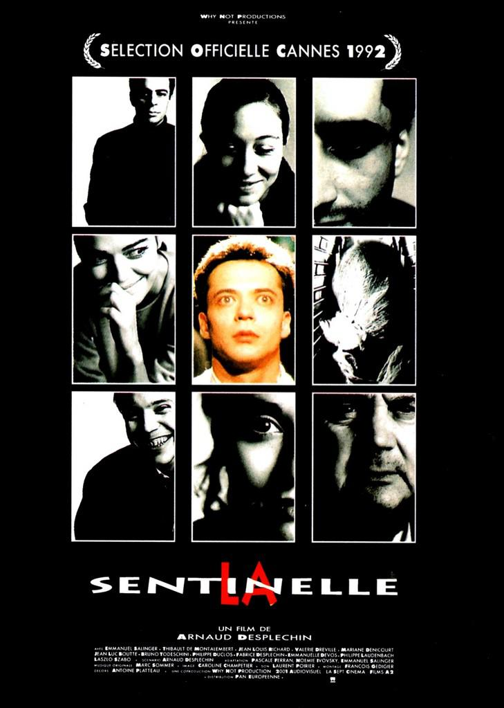 Festival de Cine Francés en Sarasota - 1992