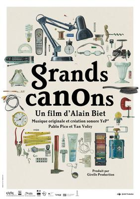 Grands Canons