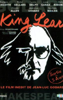 King Lear - Poster France