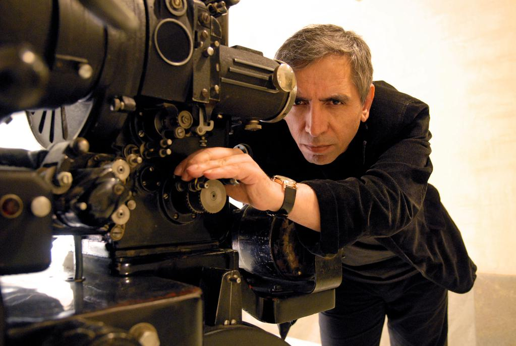 Mohsen Makhmalbaf - © Bac Films Distribution