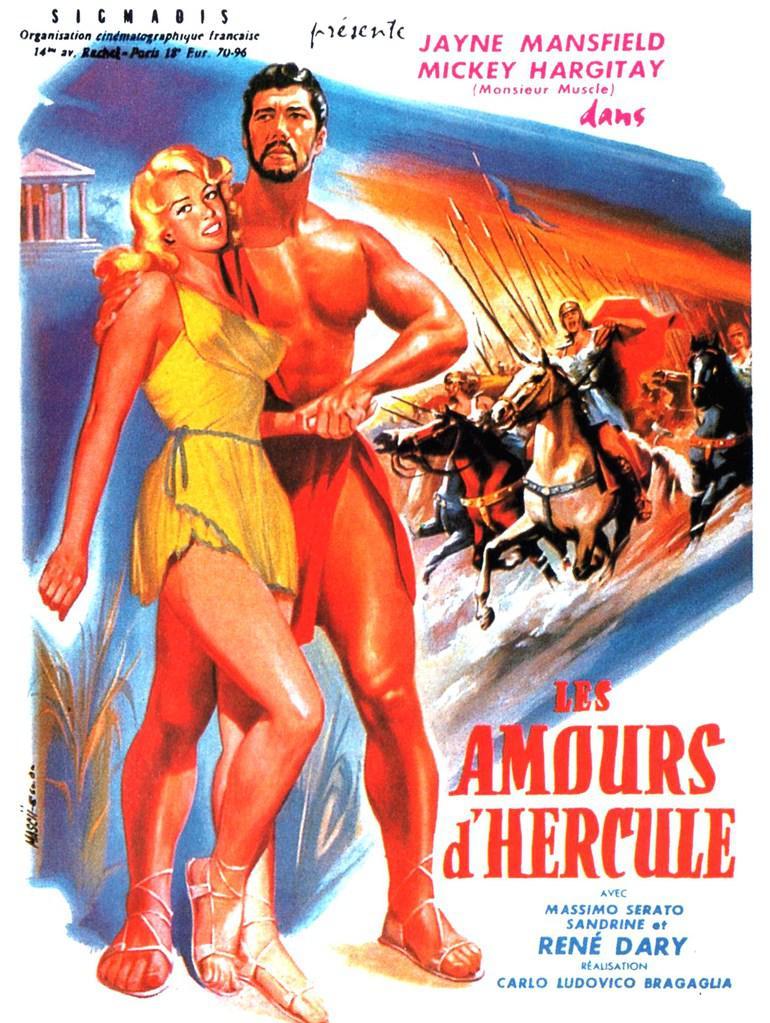 La Venganza de Hércules
