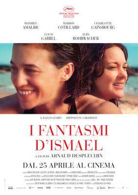 Ismael's Ghosts - Poster - Italy