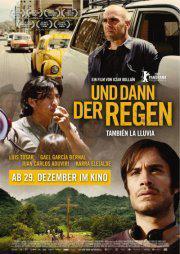 También la lluvia - Poster - Austria