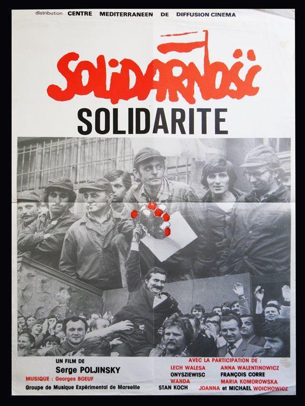 Solidarnosc - Solidarité