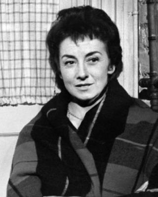 Suzanne Flon