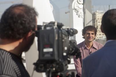 Successful launch of the Tu Cita con el Cine Francés event