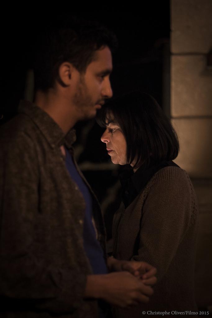 Festival international du court-métrage de Huesca - 2016