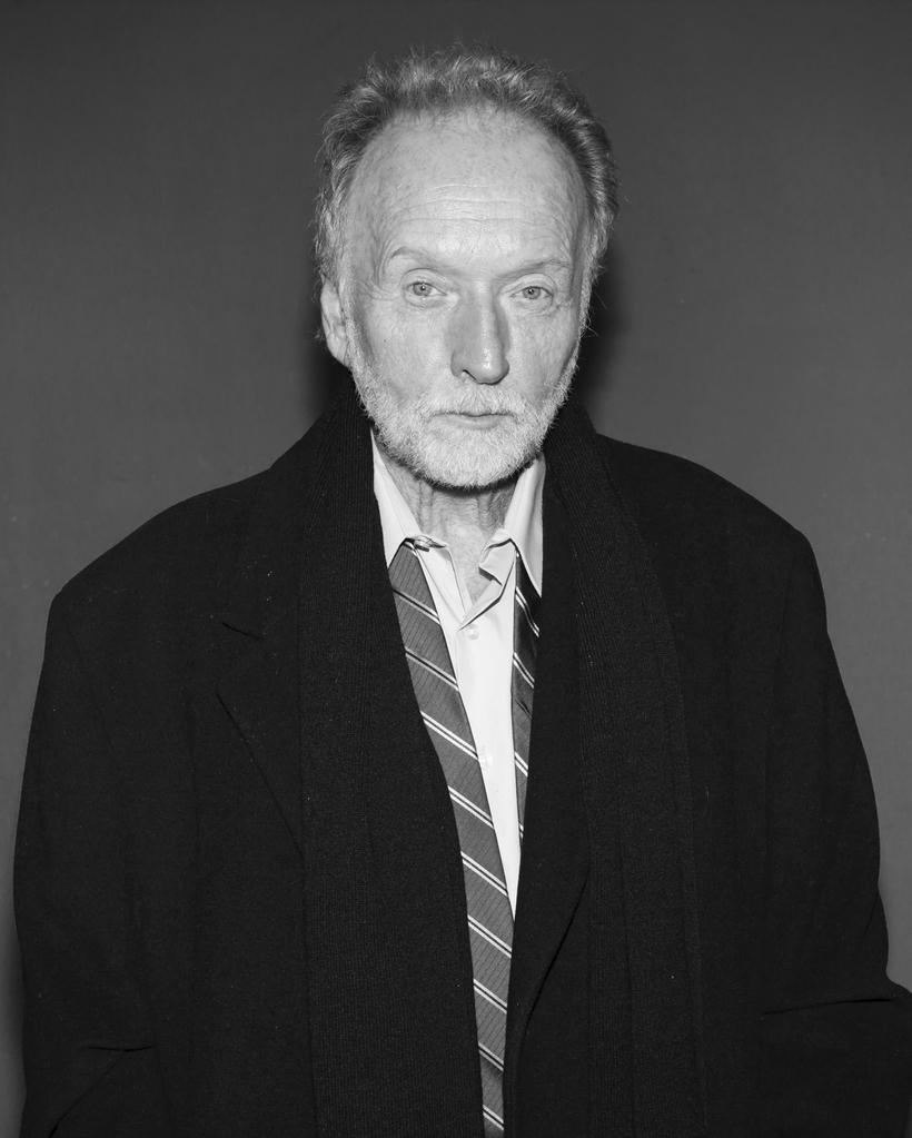 tobin bell dark house