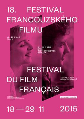 Festival de Cine Francés en la República Checa - 2015