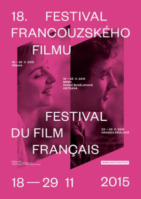 French Film Festival in the Czech Republic - 2015