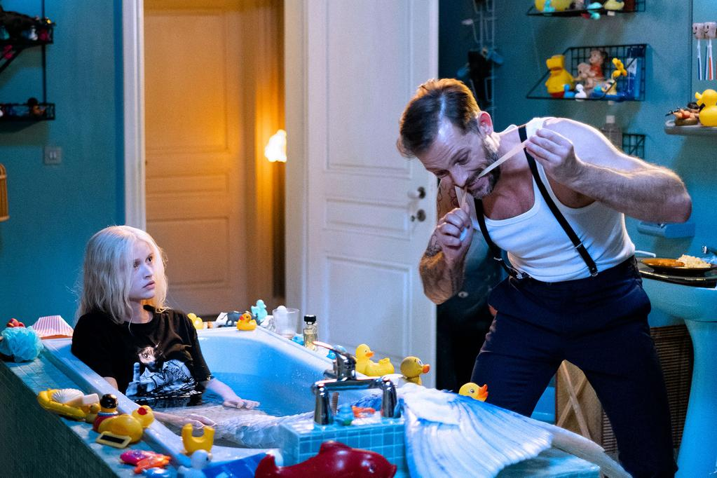 Alexis Michalik - © Léa Girardhotti / Sony Pictures Entertainment France