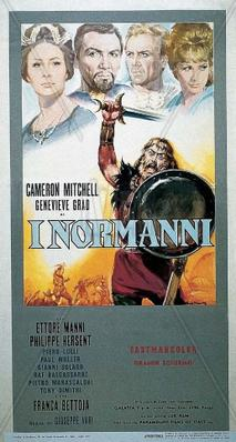 Attack of the Normans - Italy