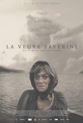 The Saverini Widow