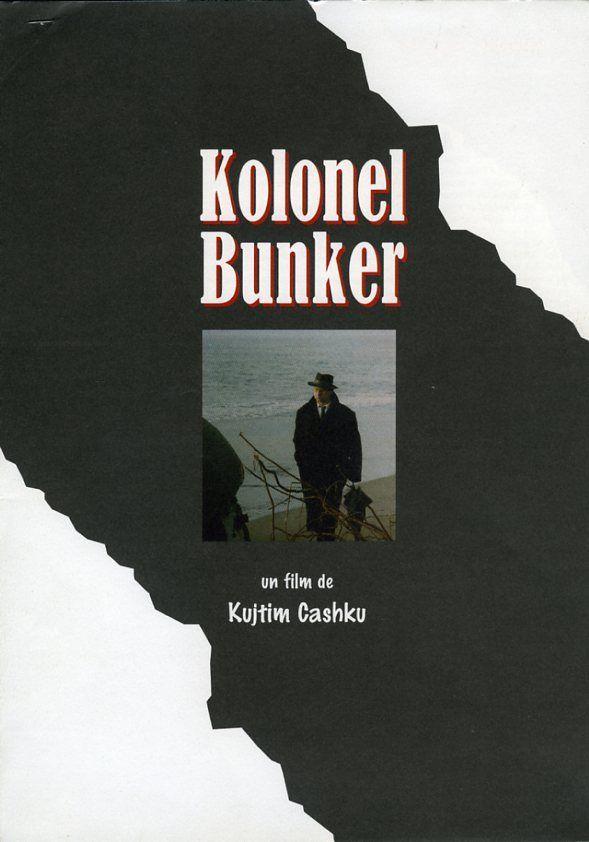 Kolonel Bunker