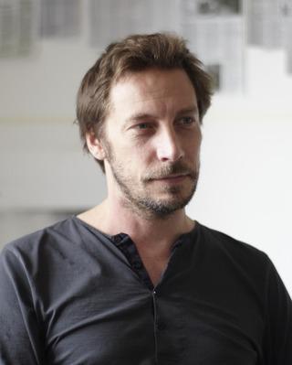 Éric Baudelaire