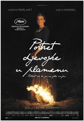 Portrait of a Lady on Fire - Croatia