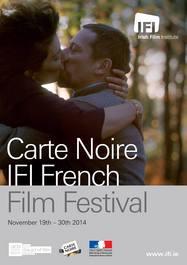 Dublin French Film Festival  - 2014