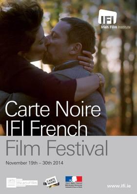 Festival de Cine Francés de Dublín - 2014