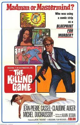 The Killing Game - USA