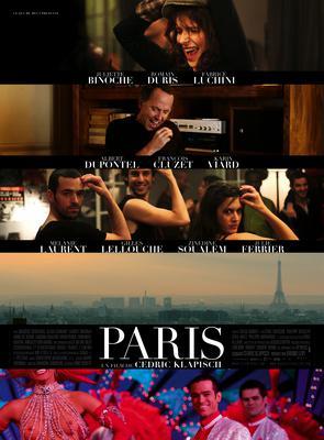 パリ - Affiche - France