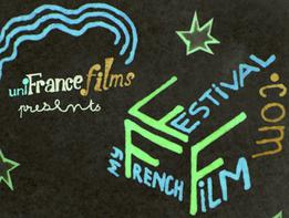 5th edition of MyFrenchFilmFestival: the lineup