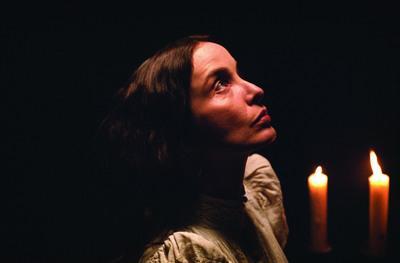 The Countess - © Celluloïd Dreams Production