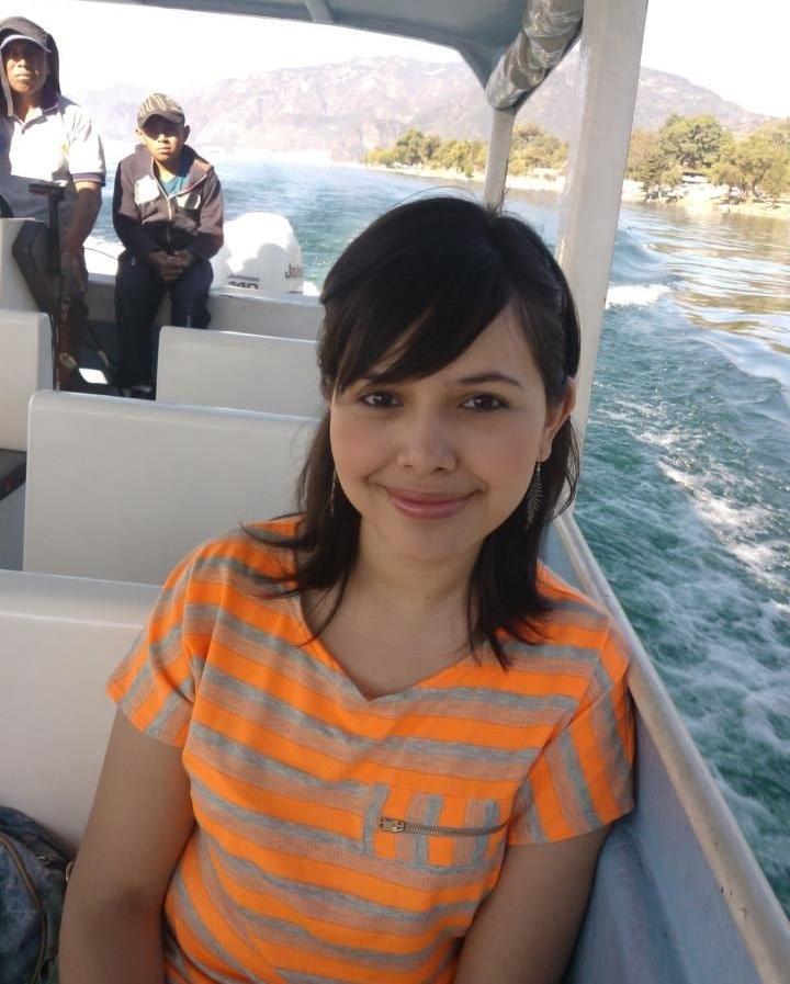 Astrid  Arriaza