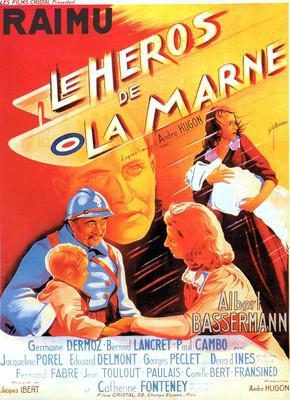Les Héros de la Marne
