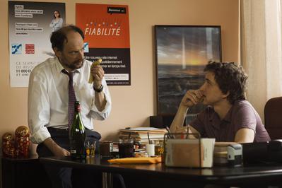 Nice and Easy - © Thomas Brémond - Gaumont / Les Films du Cap