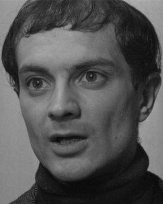 Claude Merlin