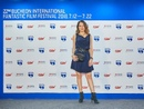 Coralie Fargeat honored in South Korea for her film Revenge