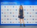 Coralie Fargeat primée en Corée pour Revenge
