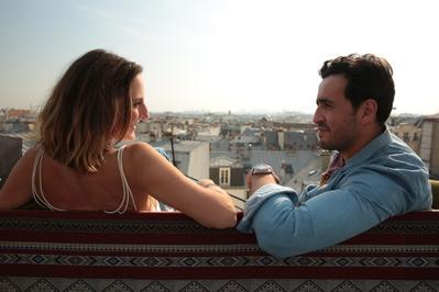 Premières Vacances - © The Film