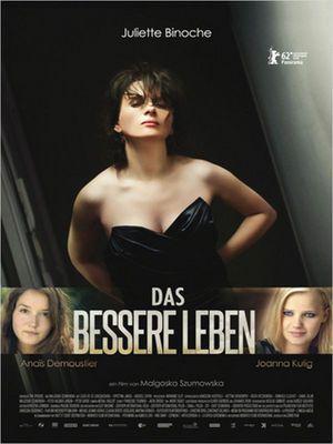 Elles - Poster - Germany