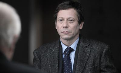 Mathieu Amalric - © Jean-Claude Lother - Why Not Productions