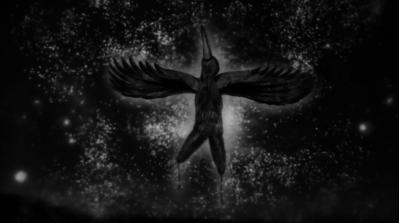Chulyen, histoire de corbeau