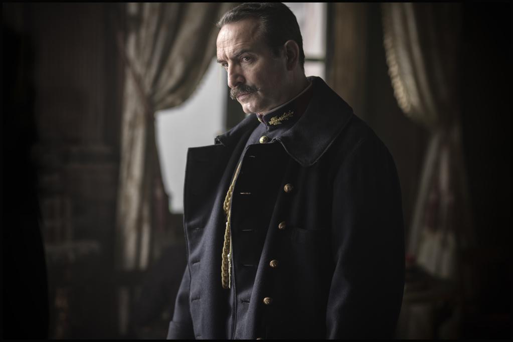 Pierre Poirot - © Guy Ferrandis - Légendaire - RP Productions - Gaumont - France 2 Cinéma - France 3 Cinéma - Eliseo Cinema - Rai Cinema