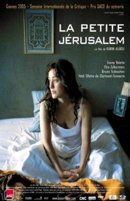 Petite Jerusalem (La) / リトル・エルサレム
