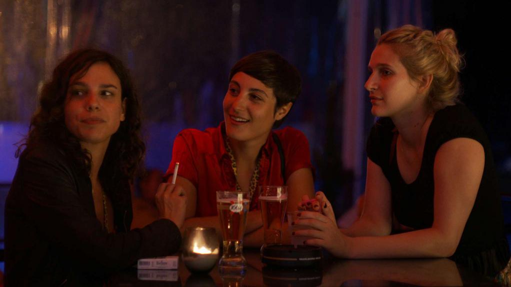 Nueva York - New Directors  New Films - 2013