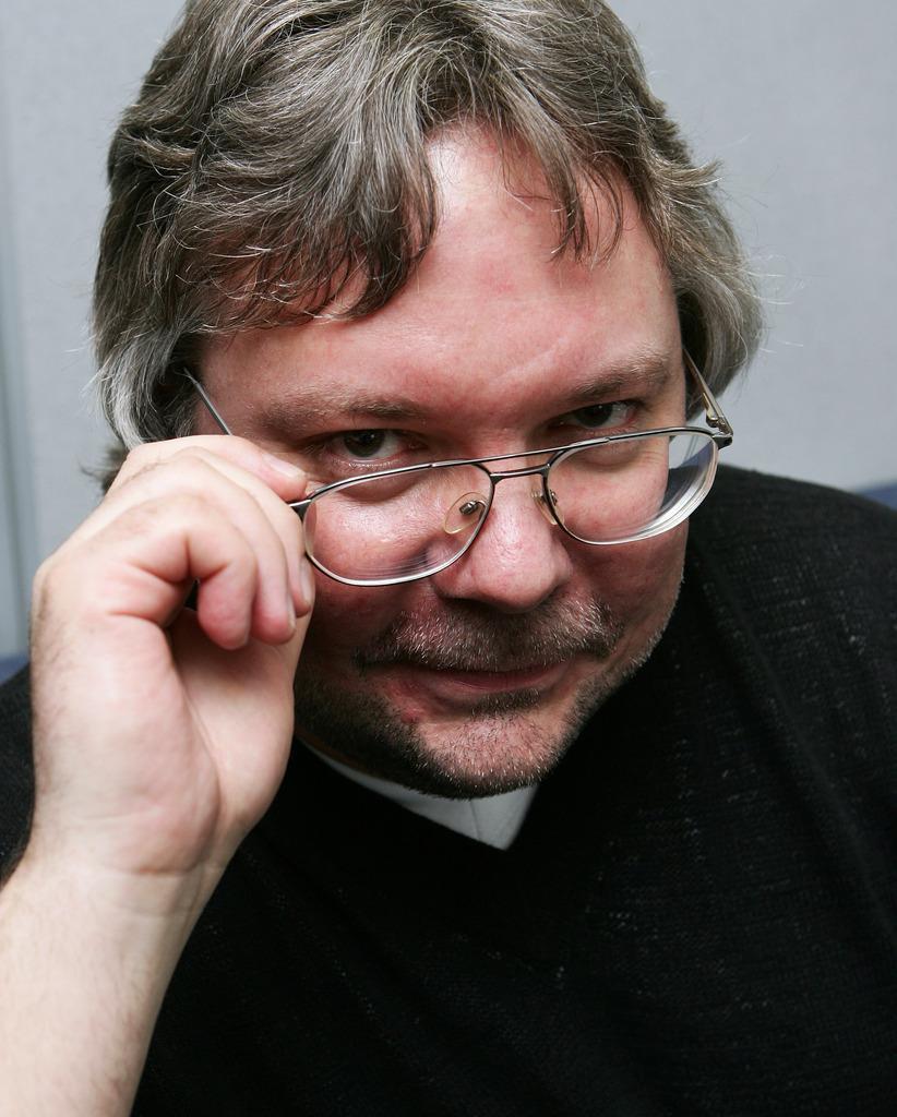 Yury Gladilshchikov