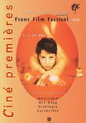 Festival Ciné Premières de Groningue  - 1999